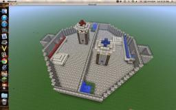 CTF map bundle Minecraft Project