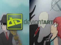 Check out my deviantart? Minecraft Blog