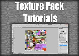VIDEO TUTORIALS | How to Create a HD Texture Pack, Block by Block Minecraft Blog Post