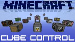 Cube Control (PvP Bed Wars) (12w38b) Minecraft