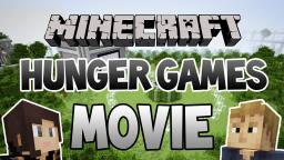 The Hunger Games Movie - Minecraft Edition (WE NEED ACTORS!) Minecraft Map & Project