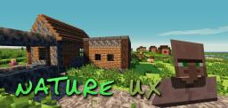 The Nature UX 1.5.2 V2.0 ♦ x16 ♦ Minecraft