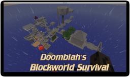 My Blockworld Survival Minecraft Map & Project