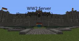 War Server(in progress) Minecraft Server