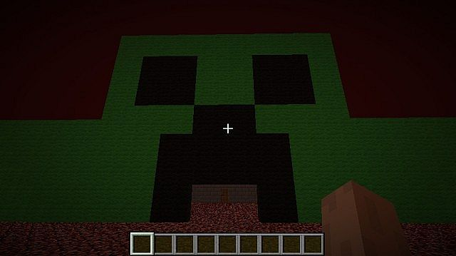 [ADVENTURE] The search for The Lost Golem Minecraft Project