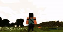 Falling LowCraft Minecraft Texture Pack