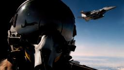 Fighter Pilot - Live Your Dreams Minecraft Blog Post