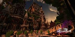 LastNorth{with world download} Minecraft Project