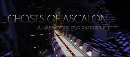 Ghosts of Ascalon || Hardcore PvP | Raiding | Factions Minecraft