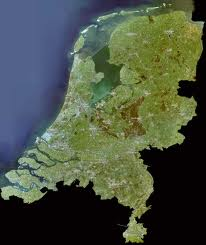 The Netherlands Island (In Operation) [25%] Minecraft Map & Project