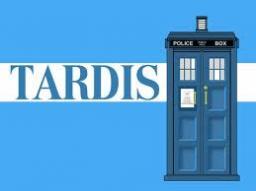 Minecraft: Working TARDIS (+ 1100 Downloads!) Minecraft Project