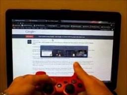 How To Play Minecraft With a Controller [Tutorial] [The Writer's Society] Minecraft Blog Post