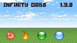 [1.3.2] Infinity Orbs Minecraft