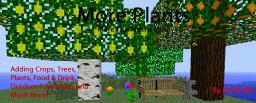 [Forge]V 1.4 Outdoor Craft for MC 1.4.4/1.4.5 Minecraft Mod