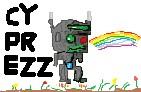 Cyprezz [Pixel Art] Minecraft Blog