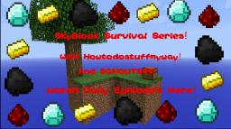 SkyBlock Multiplayer Survival Let's Play Series! Minecraft Project