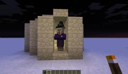 Minecraft Snapshot 12w39a [A lot of fixes and tweeks] Minecraft Map & Project