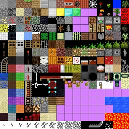 D33C3 - PACK Minecraft Texture Pack