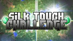 Minecraft: Silk Touch Challenge (Survival Map) Minecraft Map & Project