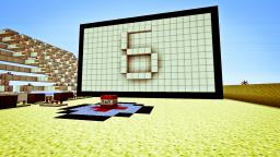 Time B☼MB Minecraft Map & Project