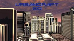 Urbancraft 2.0 (256x for 1.7.2) Minecraft