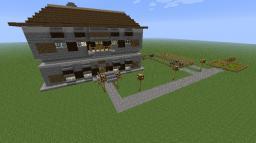 Big Redstone House Download.