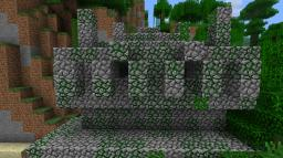Feel like beta 1.3 Minecraft Texture Pack