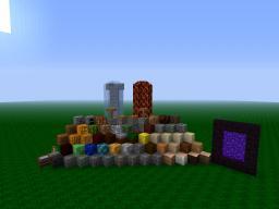 Sean's Simple HD Craft [UPDATE v0.8 MC 1.3.1] 4000+ veiws 800+ downloads :) Minecraft Texture Pack