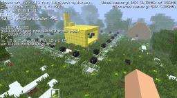 Real Hunger Games (Movie) Minecraft Map & Project