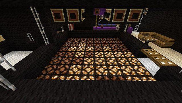 1 4 Live Nightclub Read Description Minecraft Project