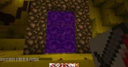 Crazy Play of Devil Minecraft Texture Pack
