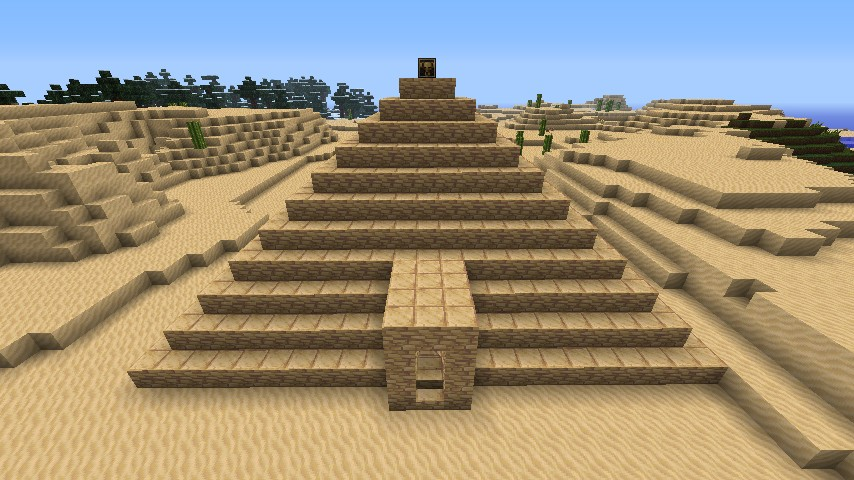 Egyptian Pyramid Traps | www.imgkid.com - The Image Kid ...