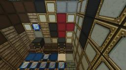 icyzesk pixel art Minecraft Map & Project