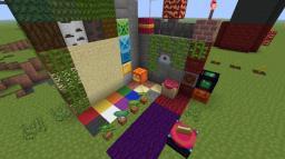 Axopaxo [12w38b compatible] Minecraft Texture Pack