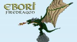 Ebori - Firedragon Minecraft Map & Project