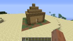 [1.3.2]beginners house kit Minecraft Mod