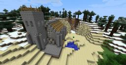 church mod pretty cool! Minecraft Mod