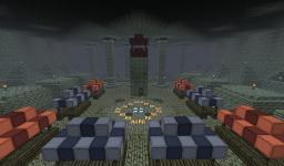 Attack VS Defend Minecraft Map & Project