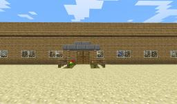 Old big house Minecraft Map & Project