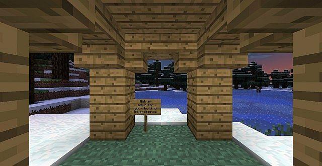 Build World