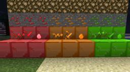 Rare Gems Mod V1.1 1.3.2 Minecraft Mod
