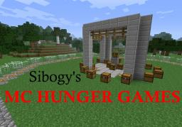 Mc Hunger Games ( Pvp Map ) Minecraft Map & Project