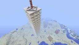Rocks Creative World Minecraft Map & Project