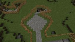 An Adventure Map Minecraft Map & Project