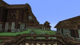 Legacy-Craft presents: The Arcane Scrolls Minecraft