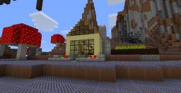 Absent Minded Craft 1.4.2 Minecraft Texture Pack