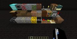 (Discontinued)Mine+Craft Texture pack v5 [1.4.2] Minecraft Texture Pack