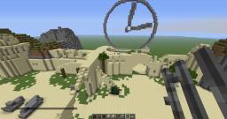 Halo 3 Last Resort Minecraft
