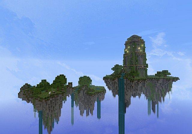 MCEdit - World Editor for Minecraft and Schematics ...