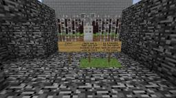 The Ghost Adventure Map Minecraft